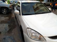 Mitsubishi Lancer car for sale 2005 in Hawally city