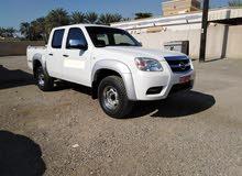 Mazda Pickup car for sale 2012 in Al Khaboura city