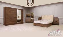 أحدث انواع غرف نوم تفصيل حسب الطلب