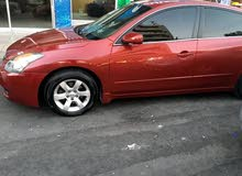 Hybrid Fuel/Power   Nissan Altima 2009