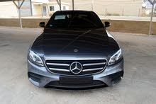 10,000 - 19,999 km mileage Mercedes Benz E 200 for sale