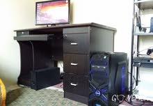 كمبيوتر مكتبي قوي جداً للألعاب والجرافيك (عرطه)