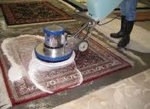 شركة مناره الدمام لمكافحة الحشرات وتنظيف الفلل