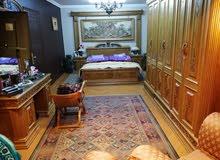 شقة مفروش خالد بحر ميامى