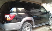 Available for sale! 1 - 9,999 km mileage Toyota Sequoia 2001