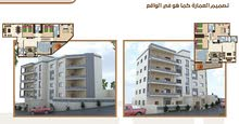 apartment for sale First Floor directly in Shafa Badran