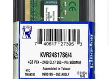 Kingston DDR3 8gb Ram