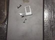 شصي ايفون 7بلس لون اسود للبيع امريكي جديد غير مستعمل