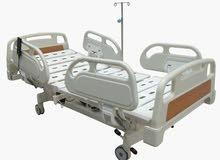سرير طبي مستعمل