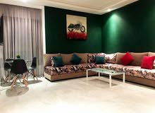 New furnished appartment in the heat of casablanca city Maaarif