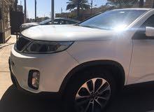 Sorento 2014 - Used Automatic transmission