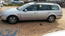 Ford Mondeo 2004 For sale - Grey color