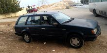 Available for sale! 1 - 9,999 km mileage Mazda 323 1987