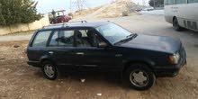 مازدا 323 موديل 1987