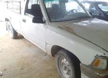 سيارة تويوتا نقل 1996 للبيع