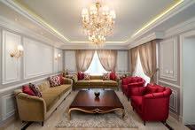 مطلوب مشاركة سكن لفرد غرفة داخل شقه بها ثلاث اشخاص ومطلوب شخص رابع