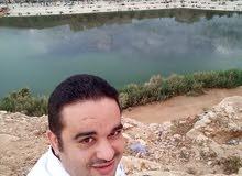 محاسب يمني  يبحث عن عمل خبره في الحسابات الصناعية والتجاريه والخدمية