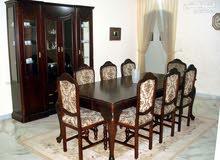 للإيجار شقة فارغ او مفروش سوبر ديلوكس في منطقة شميساني 2 نوم مساحة 160 م² - ط ثاني