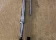 قفل تامين سيارة من السرقة مستعمل للبيع