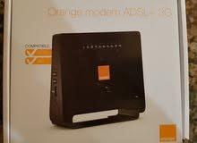 مودم راوتر modem ADSL + 3G