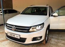 Volkswagen Tiguan 2013 for sale in Tripoli