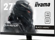 شاشات كمبيوتر iiyama للجيمنج