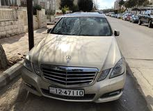 2010 Used E 200 with Automatic transmission is available for sale