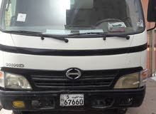 A Van is available for sale in Farwaniya