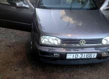 Manual Volkswagen Golf 1995
