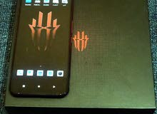 nubia RedMagic 3s