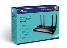 Archer AX10 AX1500 Wi-Fi 6 Router