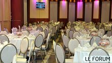 Tunis Lac 2 wedding & seminar venue