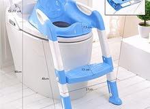 كرسي حمام للأطفال