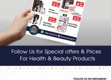 !! Follow us & Get Exciting Deals Everyday!! Dont Miss !!!