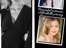 Saba Fashion Photography