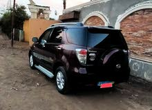 سياره دايهاتسو جراند تيريوس 2015 للبيع