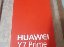 هواوي Y7 prime