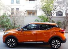 Nissan Kicks 1.6 L 2018