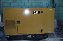 CAT Generating Set