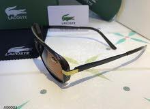 » نظارات شمسية ذات جودة عالية 2020 LACOST