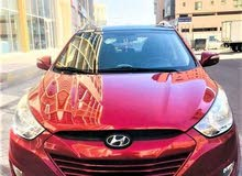 Hyundai Tucson 2014 Model Full Option car For Sale