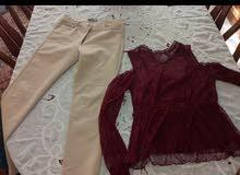 البسة و احذية نساءية للبيع كلن 150 alef