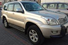 for sale Toyota parado 2007