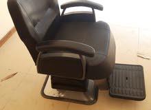 كرسي حلاقه للبيع 600 درهم