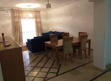 شقة  مفروشة للكراء تونس العاصمة