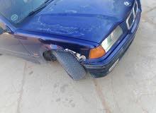 BMW ارنوب 320