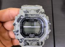 للبيع ساعة جيشوك G-SHOOK