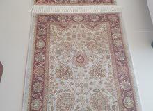 two similar carpet