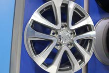 1601 Replacement For Land Cruiser 2018 Rims