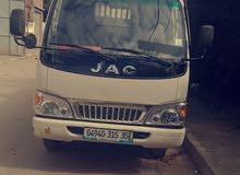 شاحنة JAC جديد